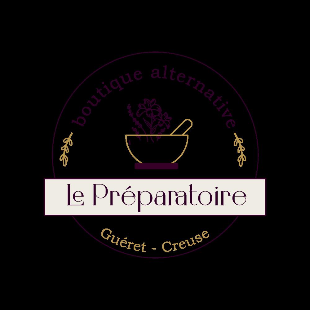Le préparatoire guéret creuse logo