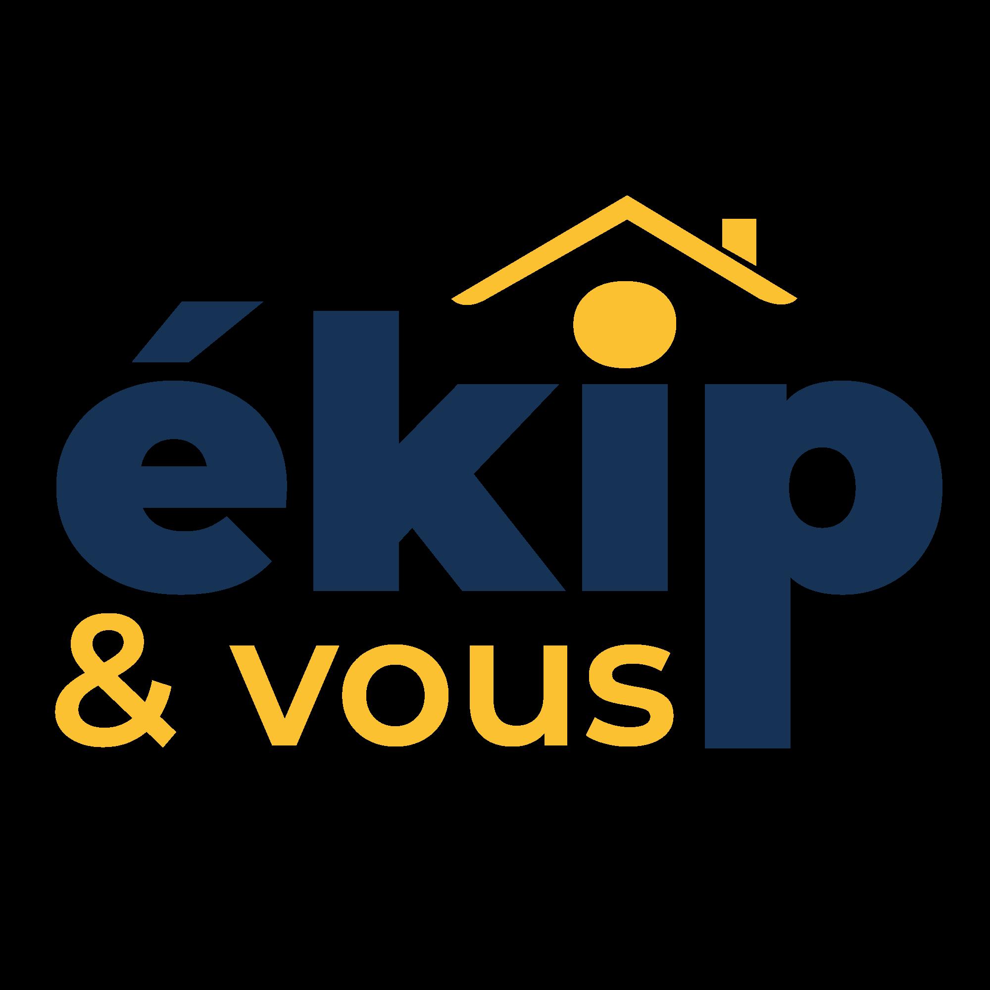 ekip & vous logo