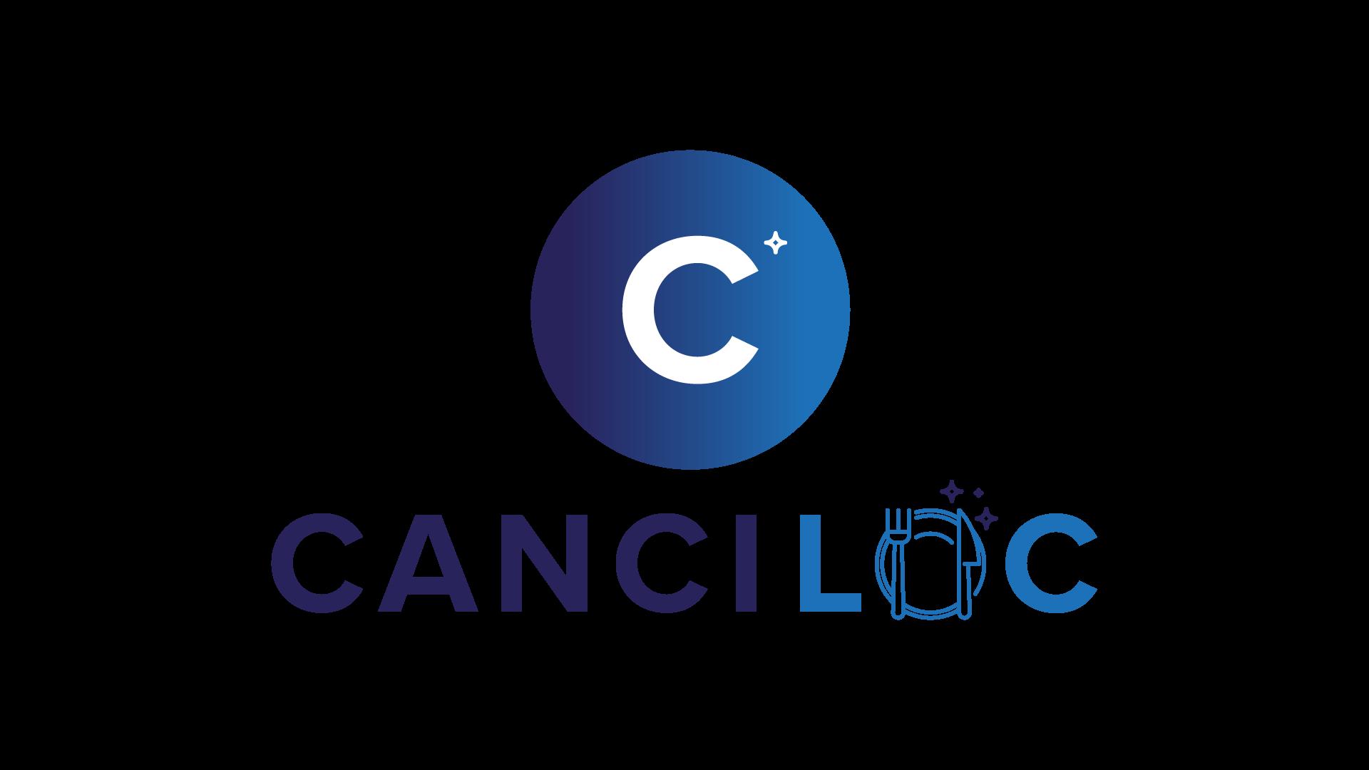 canciloc logo